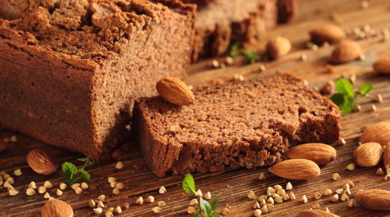 Brot im Brotbackautomat glutenfrei backen